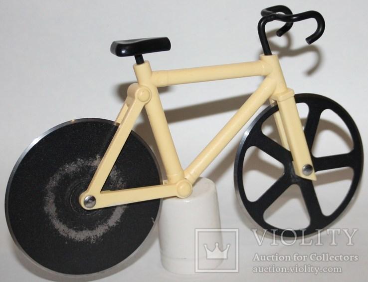 Сувенирный велогоночный велосипед, фото №7