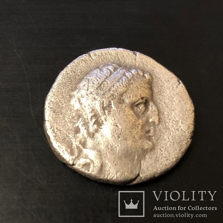 Греція, Каппадокія, драхма, 96-63 до н.е.