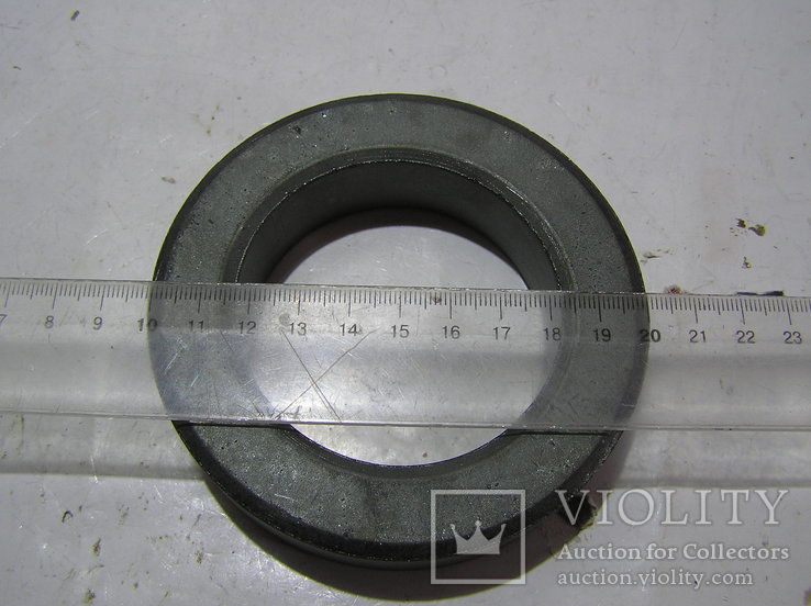 Кольцо ферритовое., фото №4