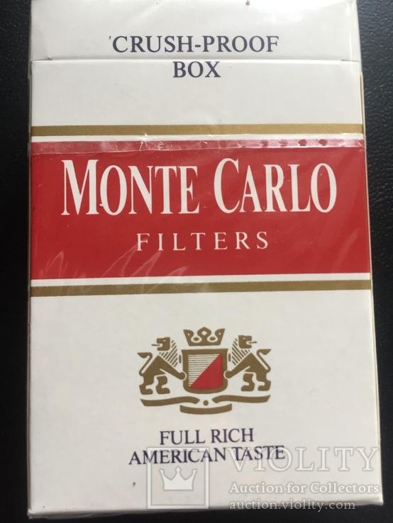 Купить монте карло сигареты электронная сигарета гло купить официальный сайт