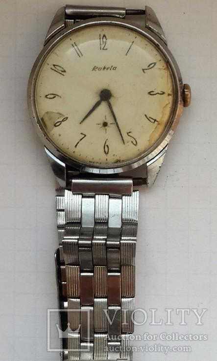 Ссср часы ракета стоимость противоударные часы луч старые продать