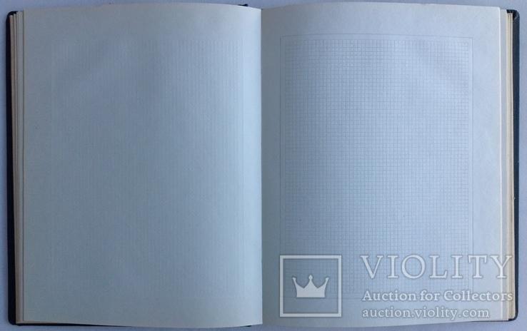 Альбом для марок, фото №10