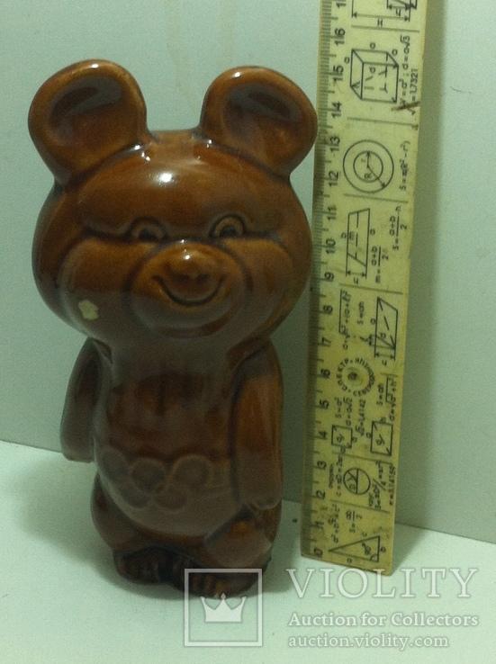 Олимпийский Мишка, фото №3
