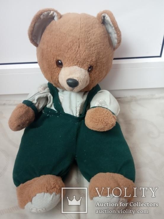 Медведь времен СССР, фото №2