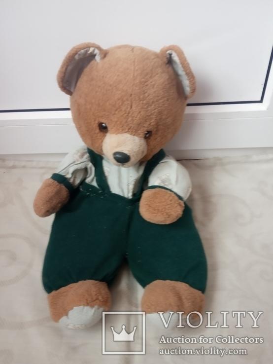 Медведь времен СССР, фото №3