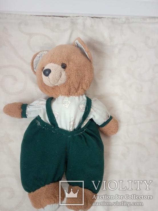 Медведь времен СССР, фото №4