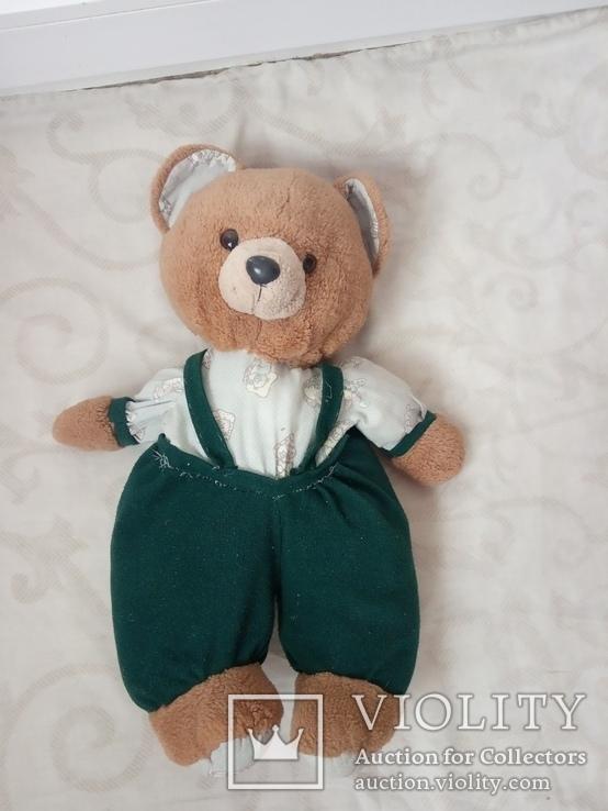 Медведь времен СССР, фото №5