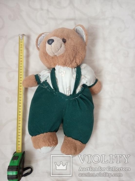 Медведь времен СССР, фото №9