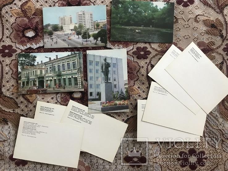 Набор открыток Ковель, фото №4