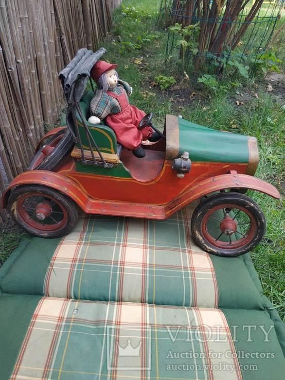 Машинка детская, фото №5