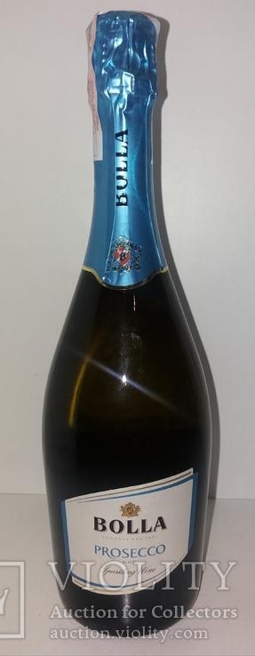 Вино игристое Bolla Prosecco DOC, Италия, фото №2