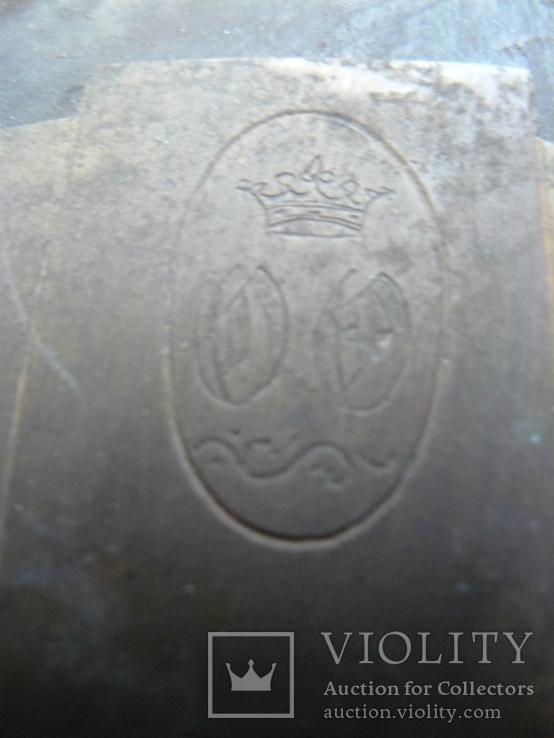 Обложка фотоальбома времен царизма РИ до 1917 г., фото №4