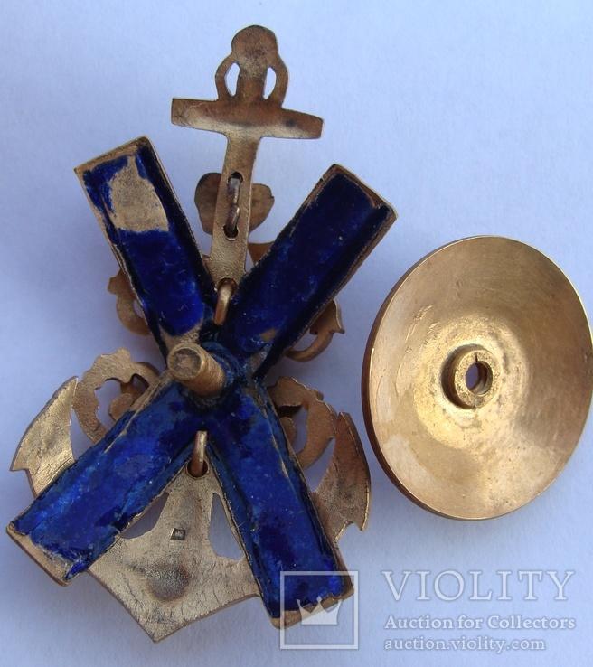 Знак лейб-гвардии Кексгольмского полка копия, фото №8