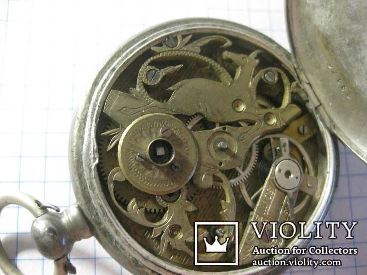 самодельные серебряные часы фото как способов