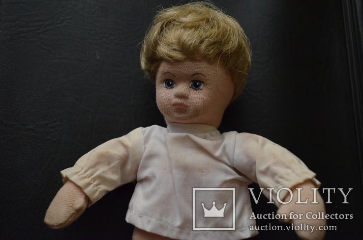 Старая кукла Артель?, фото №2