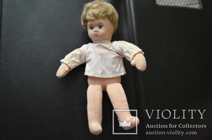 Старая кукла Артель?, фото №5