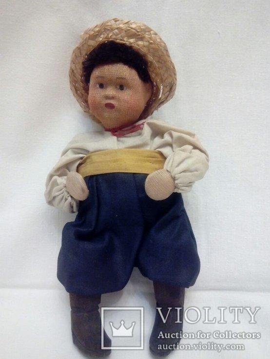 Старая кукла Артель?, фото №9