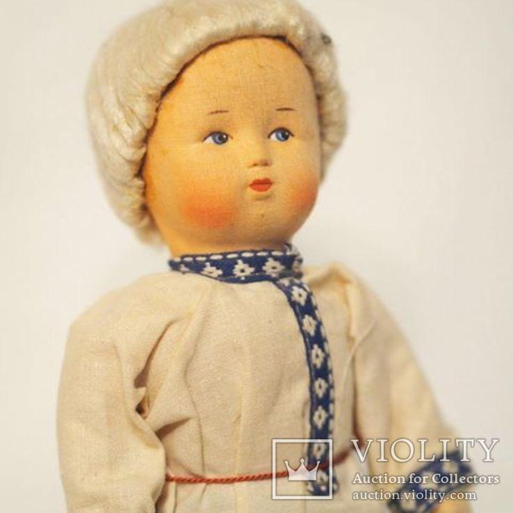 Старая кукла Артель?, фото №11