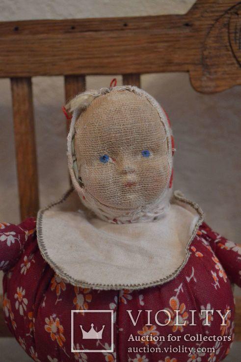 Старая кукла Артель?, фото №12