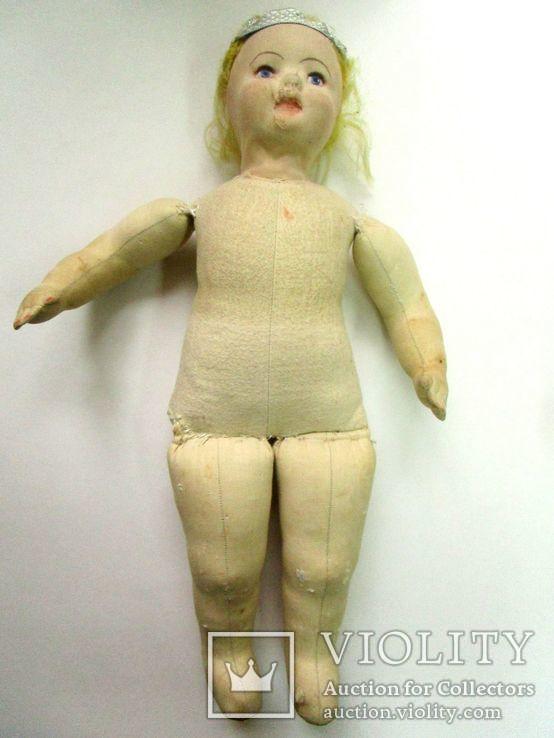 Старая кукла Артель?, фото №13