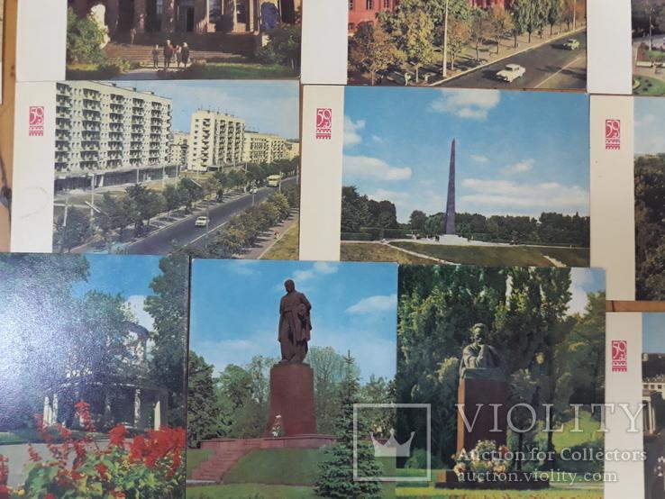 Київ. подборка открыток, фото №5