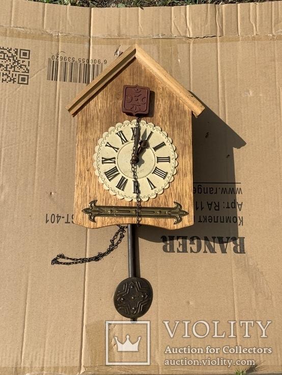 Ссср цена кукушкой часы с продам янтарь настенные часы продам
