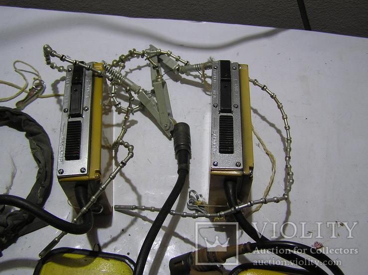 Радиостанции Р 855-УМ , вариант С. 2 штуки., фото №7
