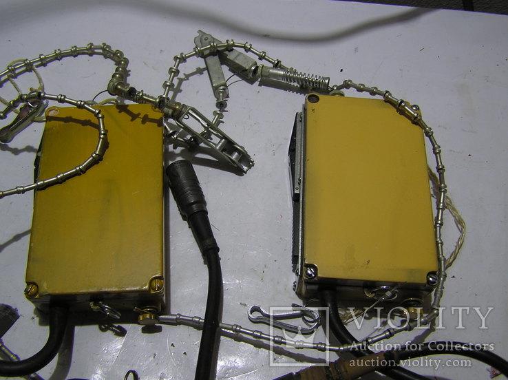 Радиостанции Р 855-УМ , вариант С. 2 штуки., фото №8