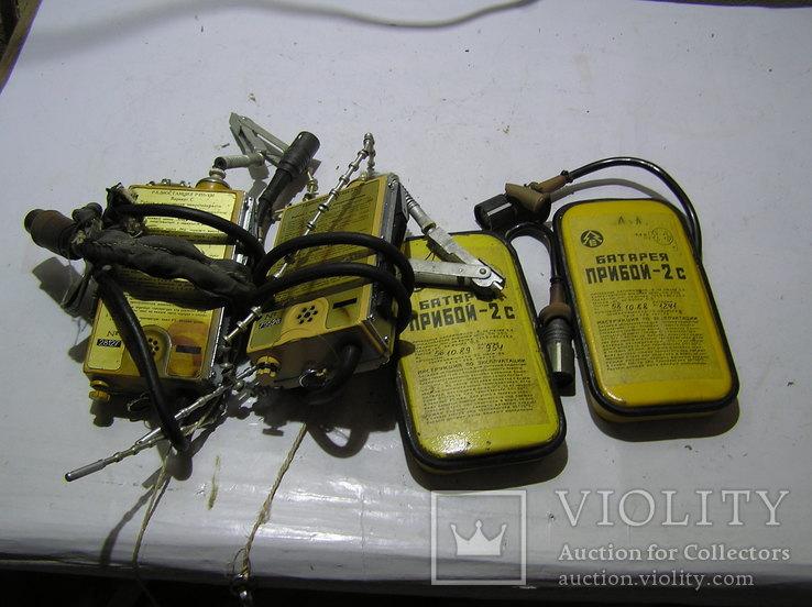 Радиостанции Р 855-УМ , вариант С. 2 штуки., фото №13