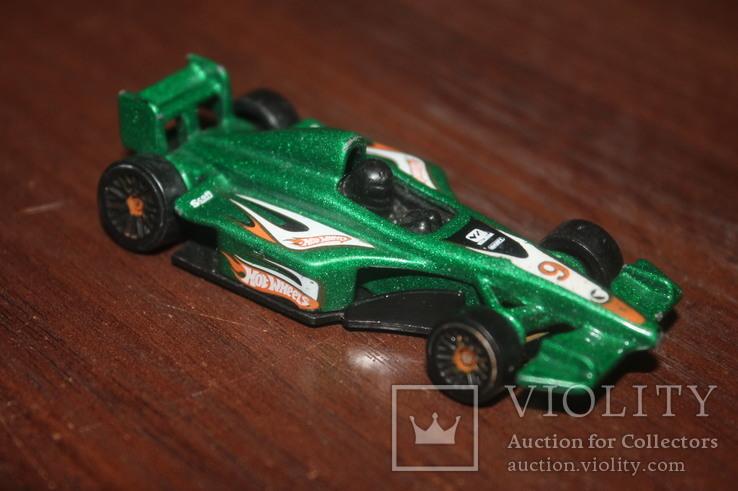 Hot Wheels F1, фото №2