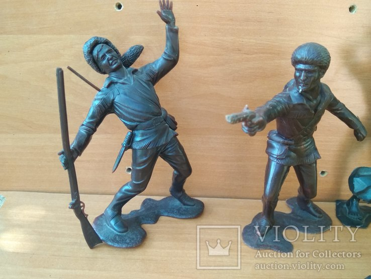 Солдатики большие, фото №3
