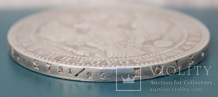 1 1/2 рубля 10 злотых 1833(НГ), фото №6