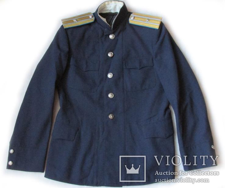 РККФ мундир китель майора морской авиации образца 1943 года., фото №5