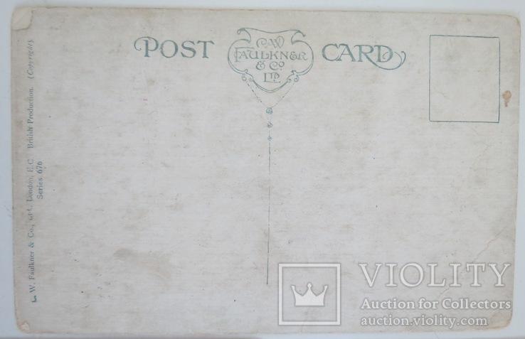 """Комплект открыток """"Лодки"""" 1900-х, фото №5"""
