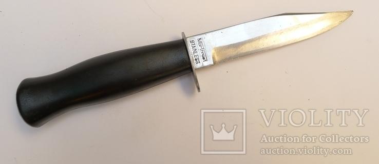 Охотничий нож Mikov - Martfrost stainless