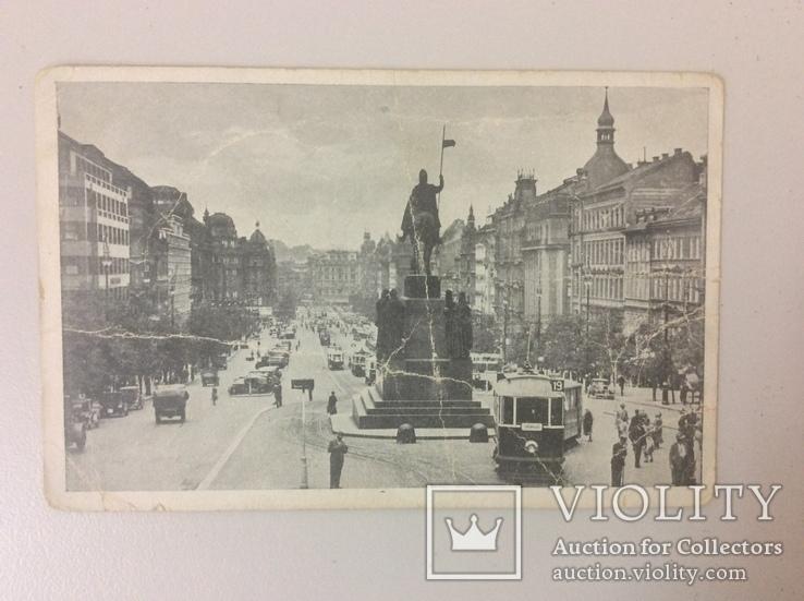 Прага 1945г, фото №2