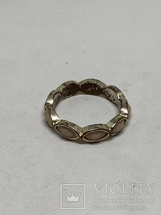 Кольцо с англии 41, фото №2