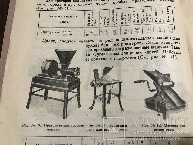 1925 Механизация Общественных столовых, фото №2