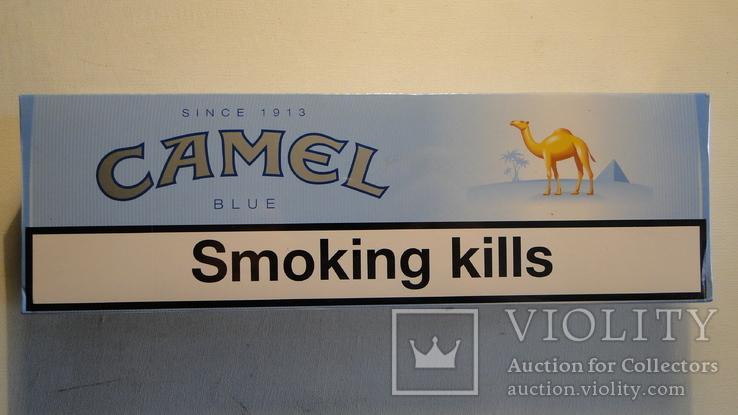 Купить блок сигарет кэмел где в питере подешевле купить сигареты