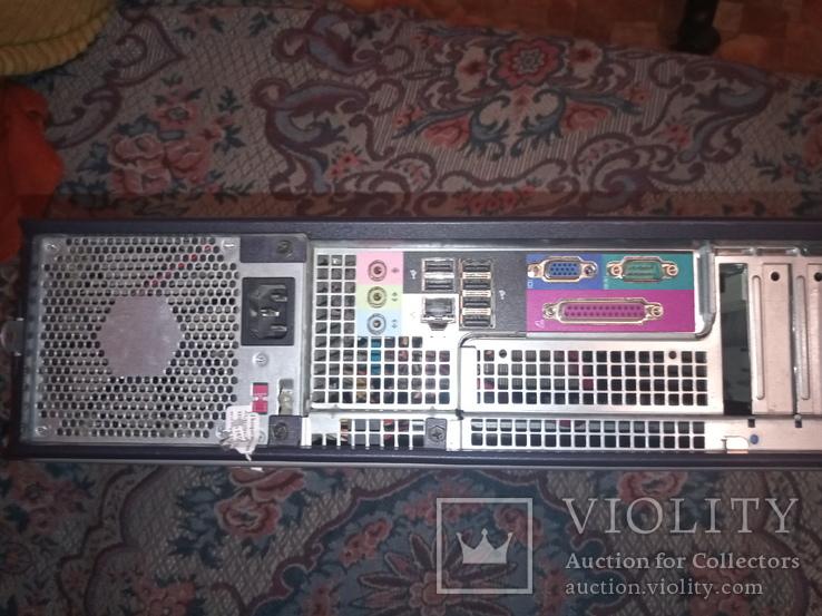Системник Dell, фото №5