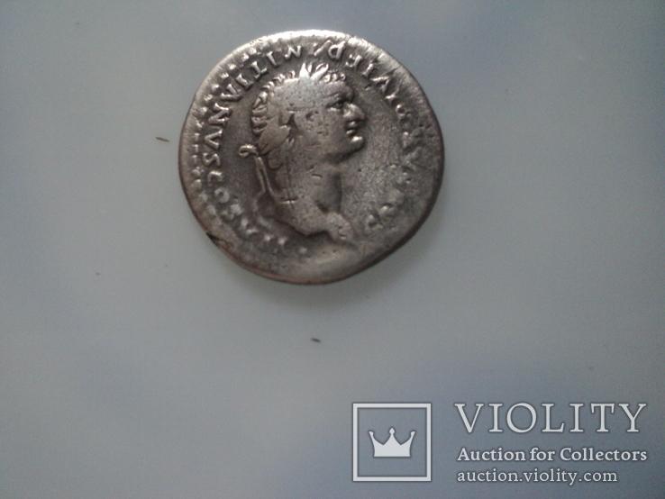 Домициан, фото №3