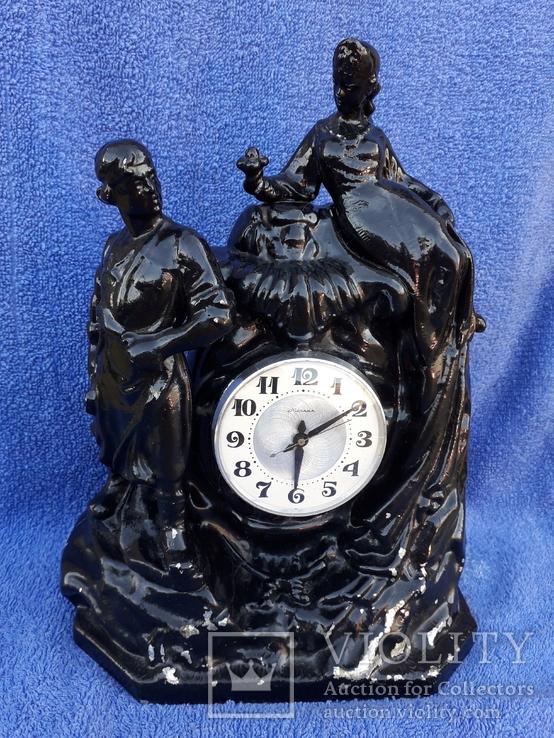 Каминные хозяйка стоимость часы медной горы часы новосибирске продать в