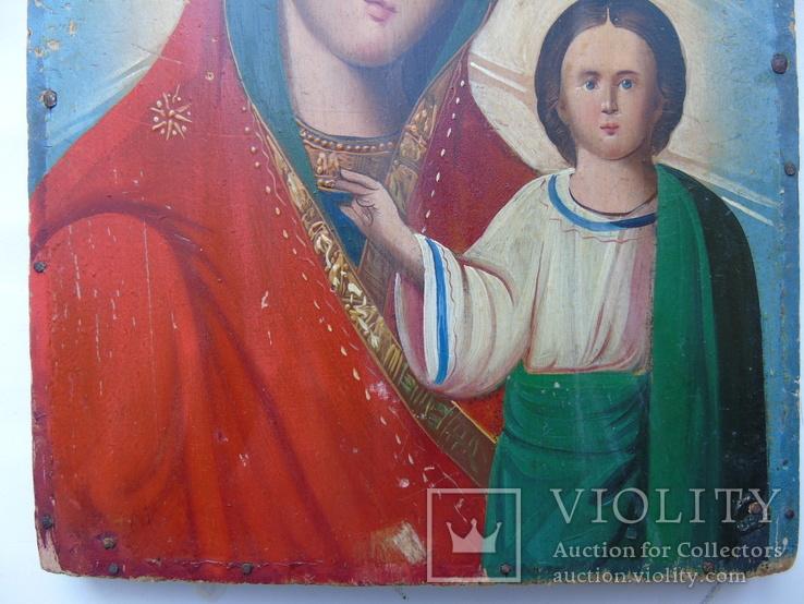 Казанская икона Богородицы, фото №5