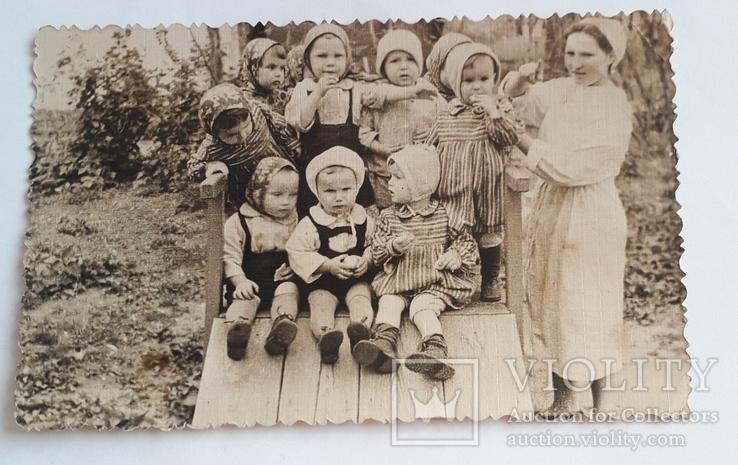 Фотография детская (13.5*8.5), фото №4