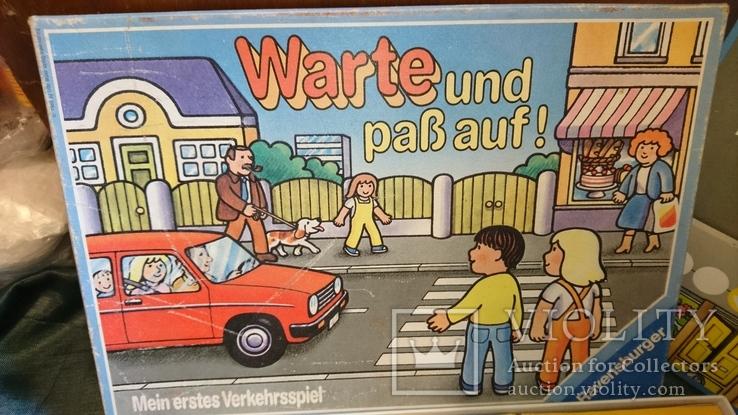 Warte und pab auf игра, фото №7