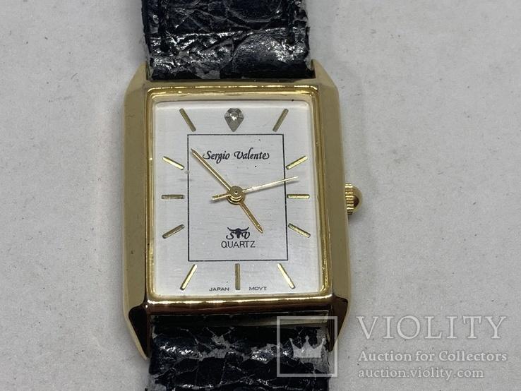 Часы женские Sergio Valente, фото №4