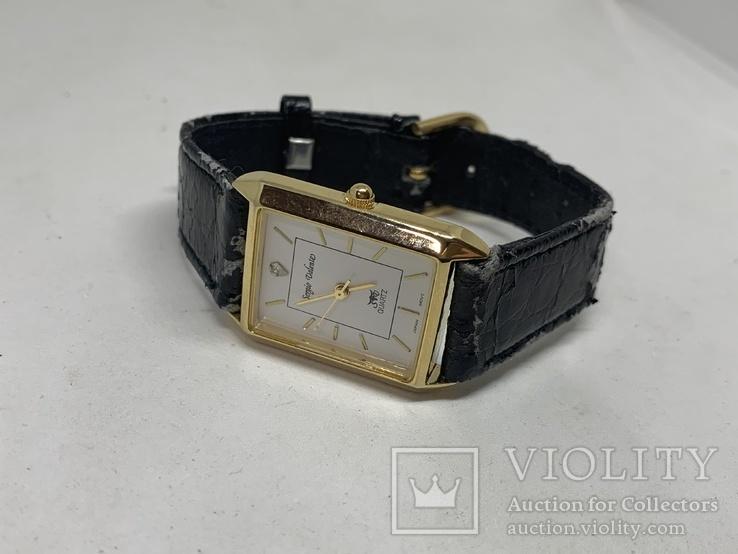 Часы женские Sergio Valente, фото №7