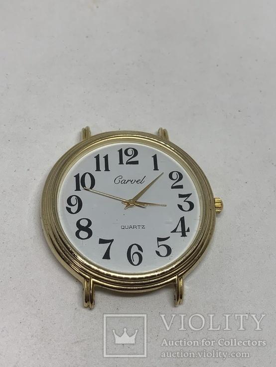 Часы carvel рабочие, фото №2