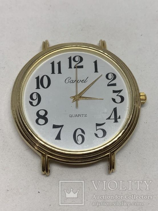 Часы carvel рабочие, фото №3
