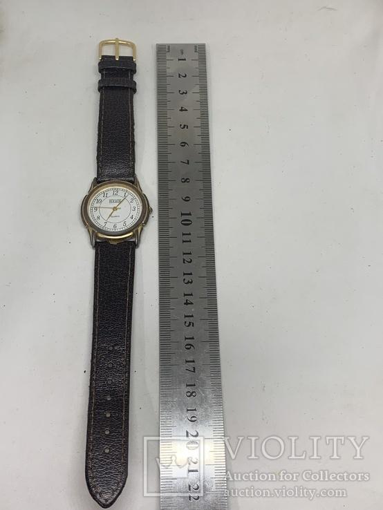 Мужские кварцевые часы от Bugor., фото №2